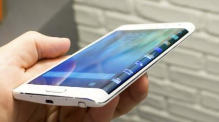 只触摸屏幕还不够,手机产业链扩展更多交互方式