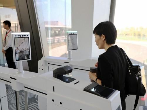 大兴机场刷脸登机如何实现?3D人脸识别技术成为关键点