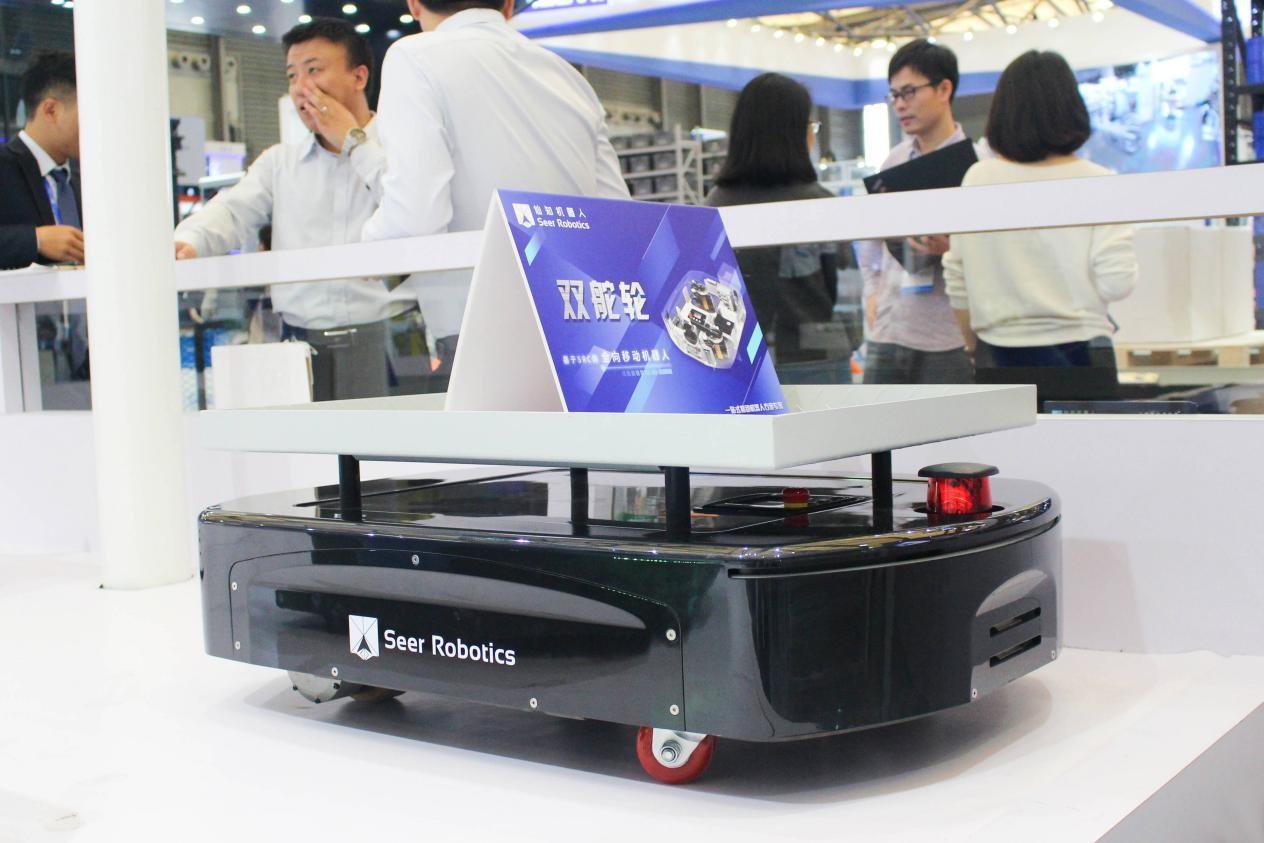 仙知机器人助你轻松Get移动机器人新技能