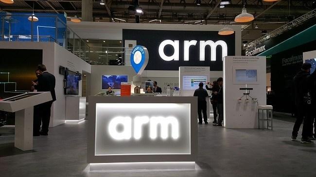 英国公司Arm挽救与华为合作:称