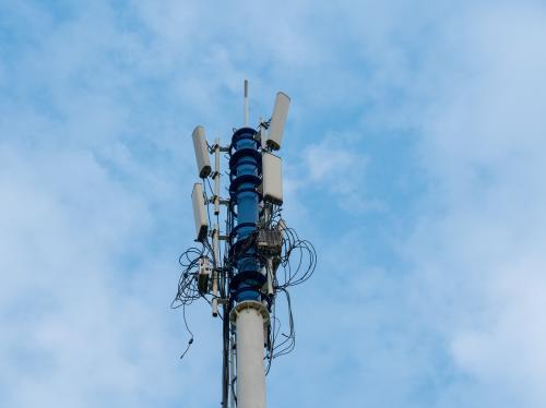 5G 功耗问题严重,各省如何解决?
