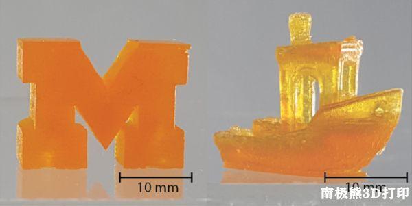 快快快!13种高速光固化3D打印机技术竞争,志在革新制造业