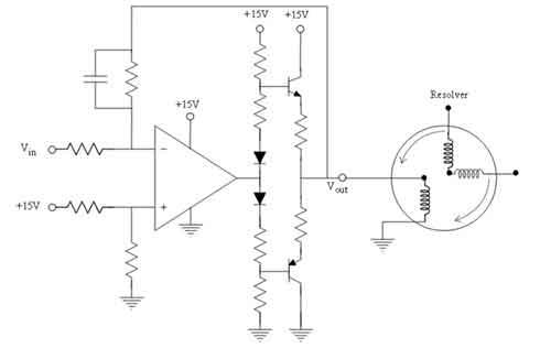精密运算放大器助力工业电子控制精度