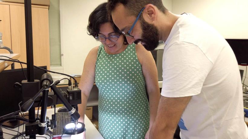 西班牙科学家采用3D打印技术制高性能电路