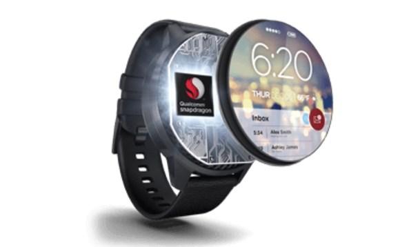 高通将推新款智能手表处理器Wear 3300,基于12nm骁龙429