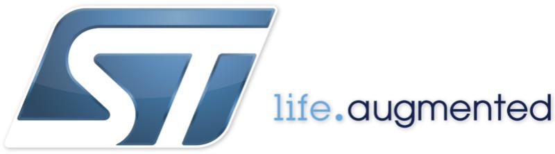"""意法半导体(ST)参评""""维科杯·OFweek2019中国物联网行业创新技术产品奖"""""""