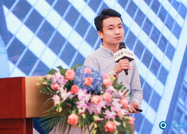 第20届中国国际建筑智能化峰会首站:AIoT赋能在深圳隆重开启