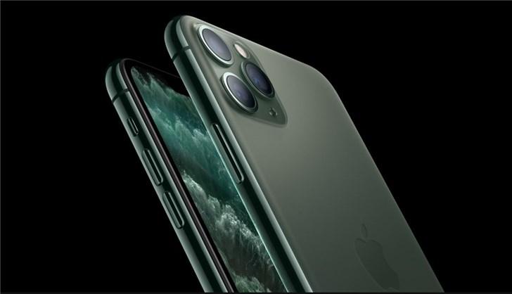 苹果iPhone 11S为什么突然涨价?