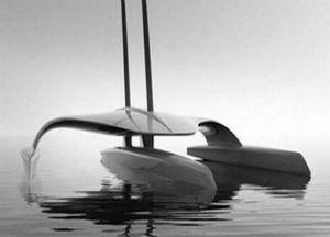現代無人船技術中的水質傳感器