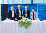 昕諾飛與天貓平臺簽署戰略合作協議