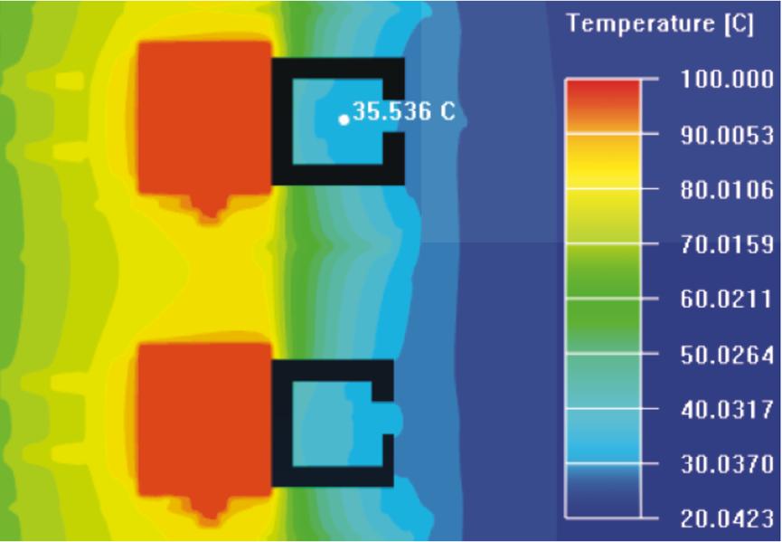 温度问题为您解决环境温度监测