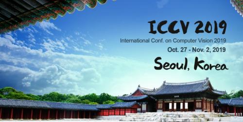 眼控科技亮相全球頂級計算機視覺盛會ICCV