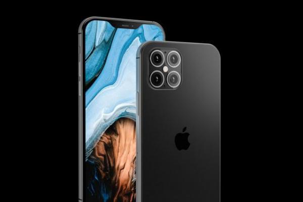 iPhone 12又爆渲染图:苹果明年真要放大招了?