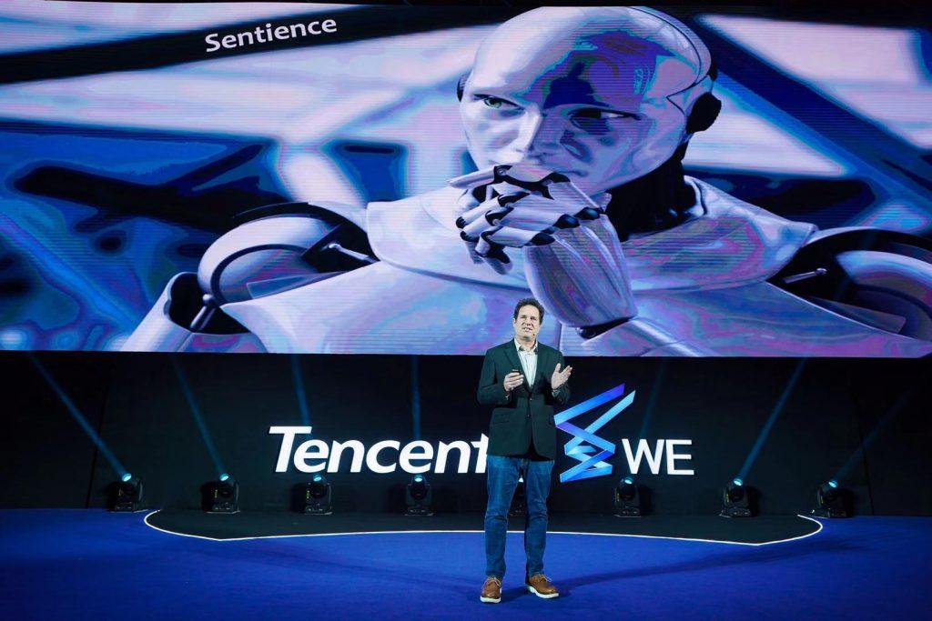 未来机器人会有自主意识吗?