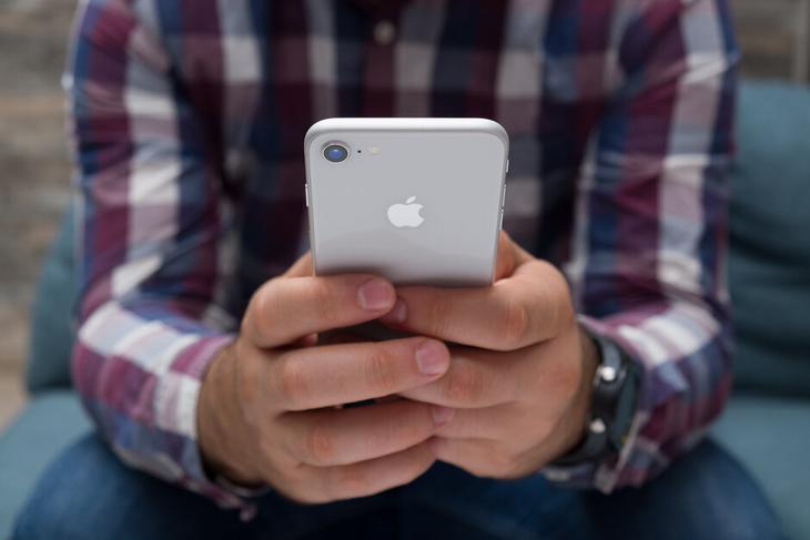 """苹果最新举动:""""屏幕全包裹""""无框iPhone,买得起摔不起"""