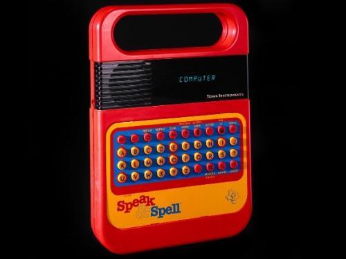 谁能想到这个儿童玩具,成就了德州仪器的DSP王国