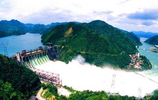 湖北省清理整改小水电 190座小水电站退出