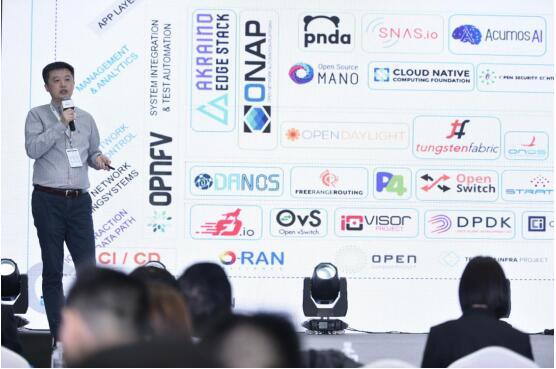 AIIA 人工智能开发者大会 ——人工智能+5G论坛