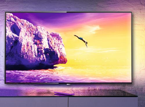 """智能电视机哪个品牌好?飞利浦欧风系列智能电视""""应有尽有"""""""