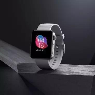 小米手表配置对比苹果Apple Watch 5:互有胜负