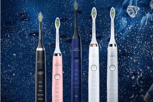 电动牙刷哪个牌子好?顶级精品让生活更有质感