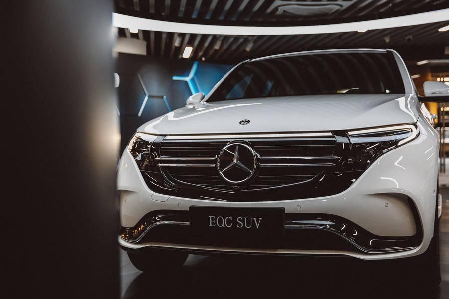 周点评丨滴滴顺风车再次上线;奔驰首款纯电车型EQC正式上市
