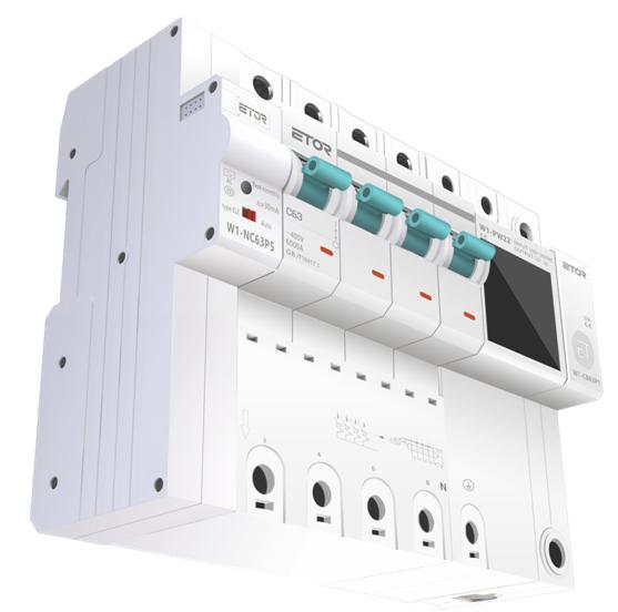 打造电力安全新势力:微羽智能重新定义智慧用电!