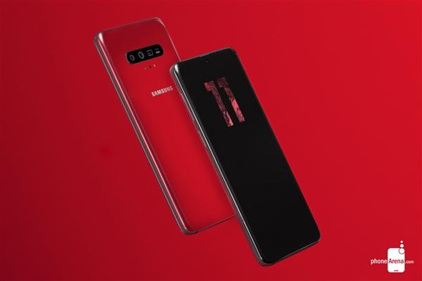 提升明显 三星Galaxy S11e电池升至3800mAh