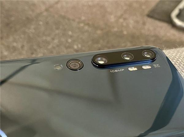 小米Note10评测:除了1.08亿像素摄像头 还有哪些亮点呢?