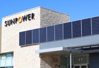 蜕变新生的SunPower拟专注下游业务