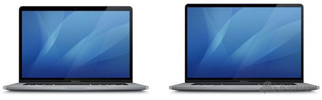 16寸苹果MacBook Pro有望在今晚发布,起售价跟15寸差不多