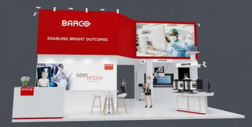 巴可携多项尖端技术亮相CCR2019 开拓医疗产品全新边界