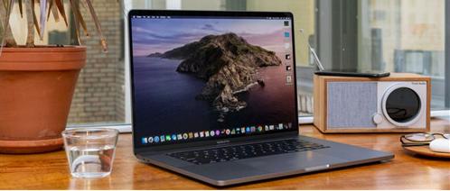 苹果16英寸MacBook Pro评测:综合性能堪称笔记本电脑之最