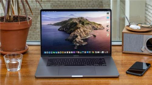 """苹果16英寸MacBook Pro评测:综合性能堪称笔记本电脑""""之最"""""""