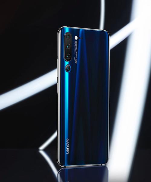 5G手机价格新低 联想Z6 Pro 5G版发布售价3299元