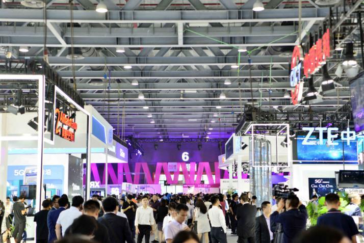 """聚焦第7届中国移动全球合作伙伴大会 解密""""5G+""""智慧产业新格局"""