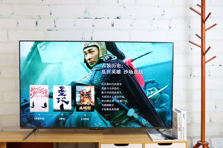 4K+量子点屏幕 站在用户的角度对小米电视5 Pro评测