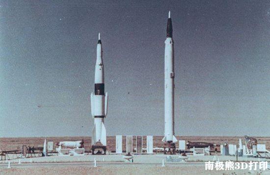 全球最大3D打印火箭发动机燃烧室是怎样造出来的?