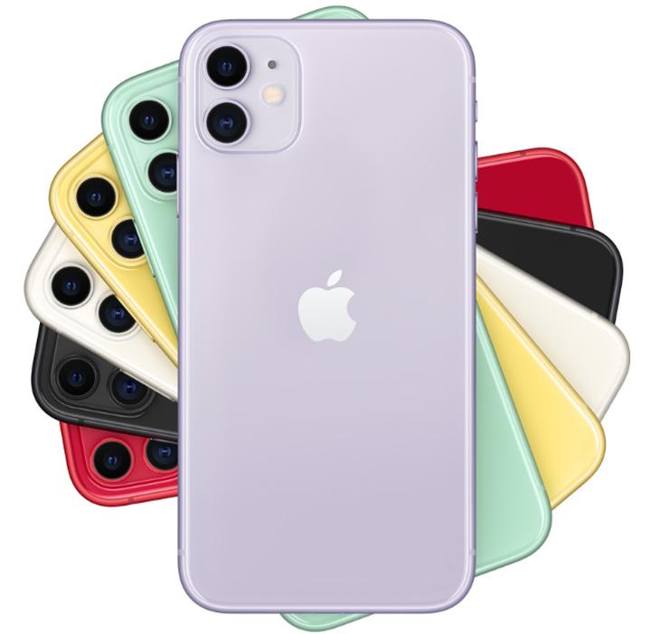 苹果美国市场遭打击,将在中国手机市场寻安慰?