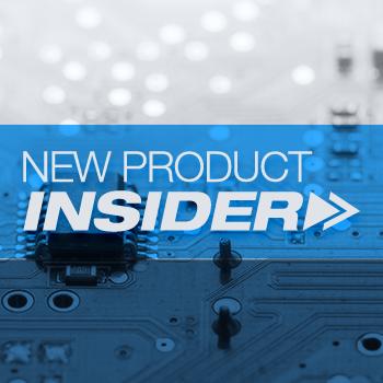 贸泽电子新品推荐:2019年10月率先引入新品的全球分销商