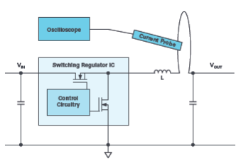 开关电源中的电感电流测量