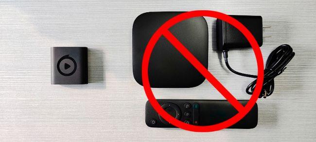 评测|爱奇艺电视果5S体验:干掉电视盒仅仅是初级小目标