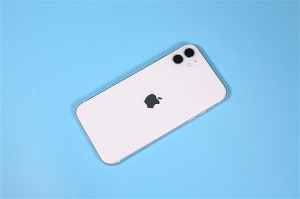 iPhone 12系类曝光:高通5G基带