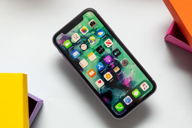 外媒评最值得购买手机榜单:iPhone 11和一加 7T位列第一