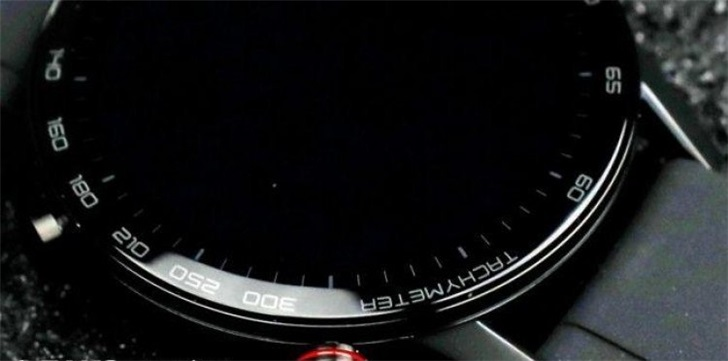 荣耀Magic Watch 2高清渲染图曝光,将于11月26日亮相