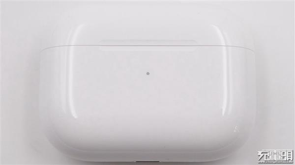 这么小个子充满要多久?AirPods Pro充电评测
