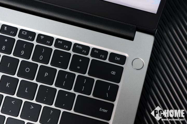 华为MateBook D 14评测来了!多屏协同加持3999起