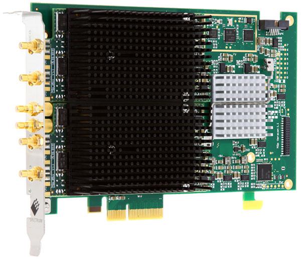 Spectrum仪器又一力作,AWG输出动态范围高达24V