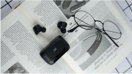 苹果无线耳机怎么样?性能炸裂的五款热门蓝牙耳机