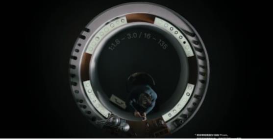 vivo X30官宣:60倍潜望式超远射,所得不止所见
